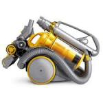 Vacuum Cleaners including Dyson
